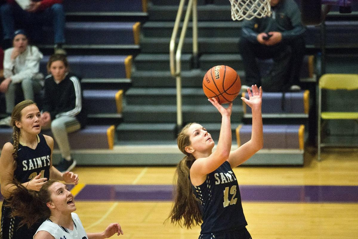 State Farm Holiday Classic: Central Catholic girls too much for EPG