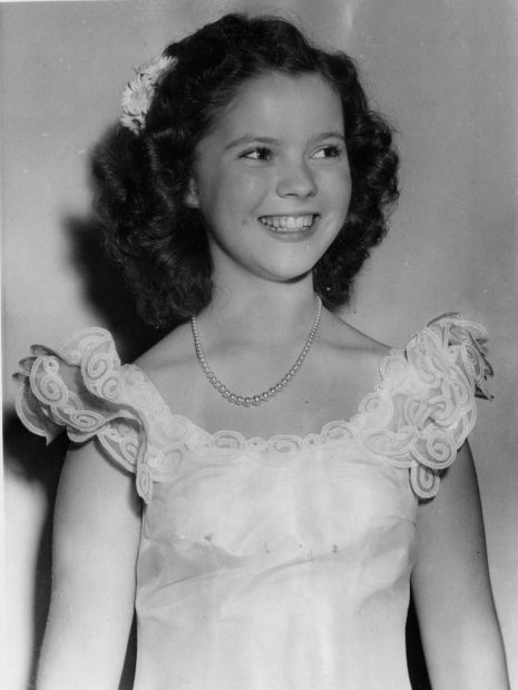 Photos Shirley Temple Black Through The Years  Movies -1624