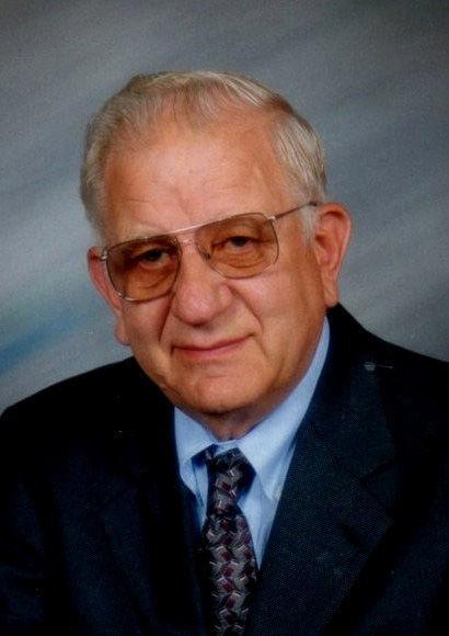 Wayne Henry Petersen