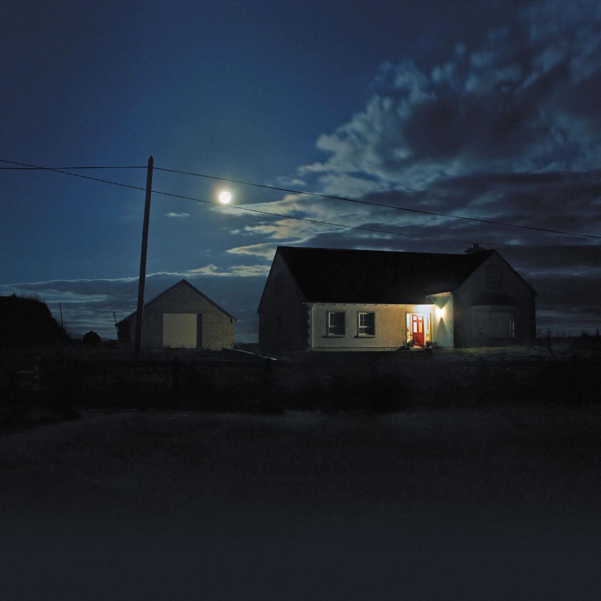 Moonlight may affect sleep cycles
