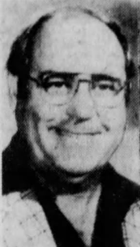 Dick Tharp