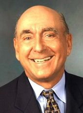 Dick Vitale head shot