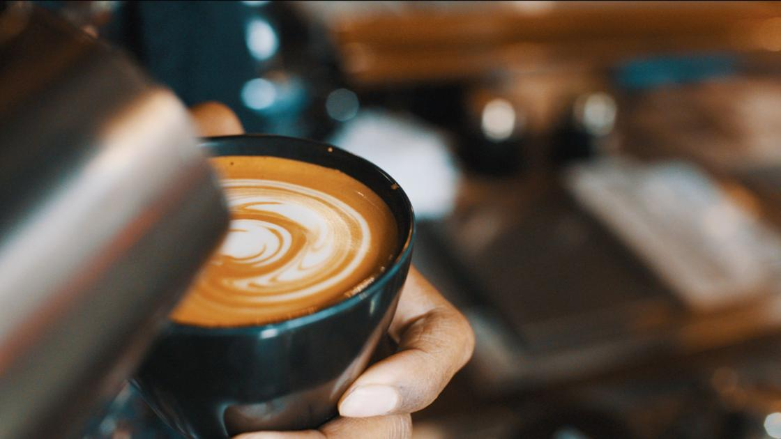 ☕ Take a Sip: National Coffee Day in Central Illinois