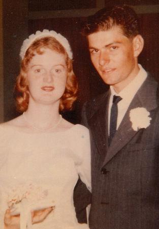 Jim, Barbara Wilson