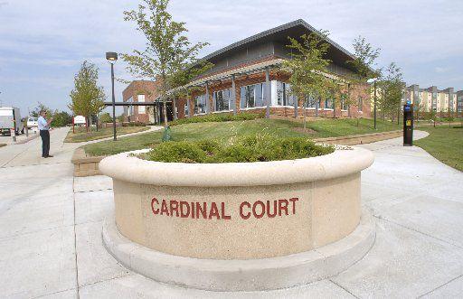 Cardinal Court