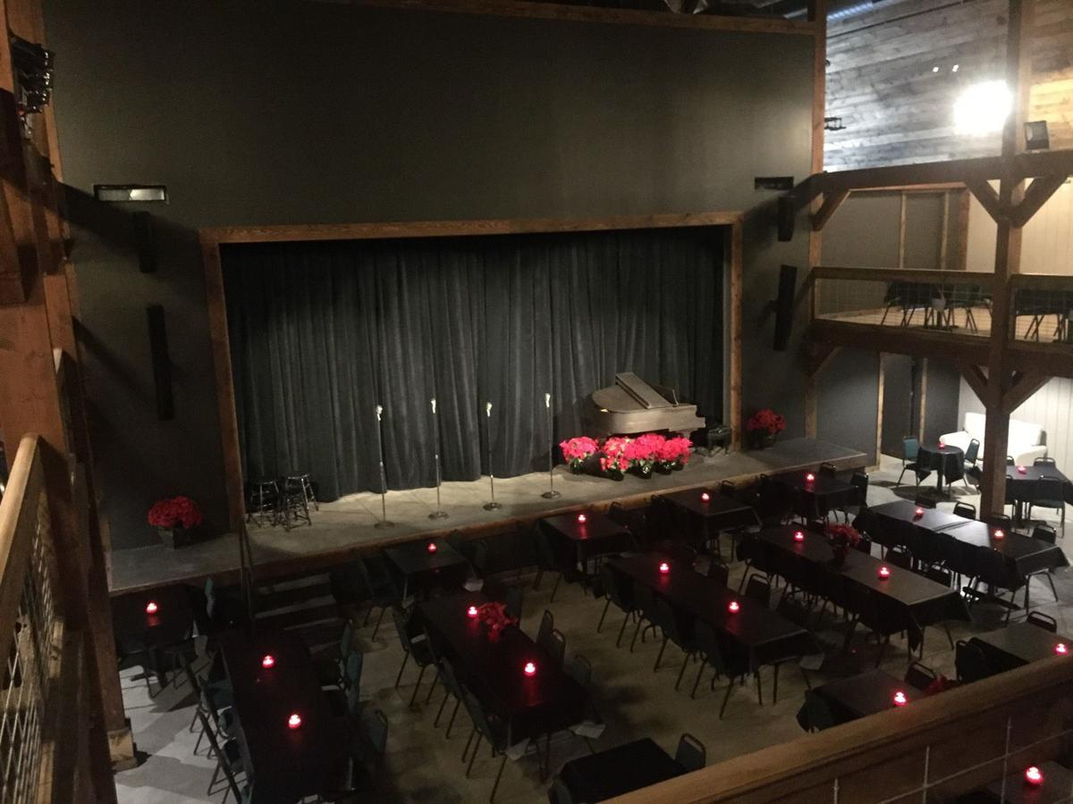 The Barn Iii Dinner Theatre To Raise Curtain For 3rd Time Arts And Theatre Pantagraph Com