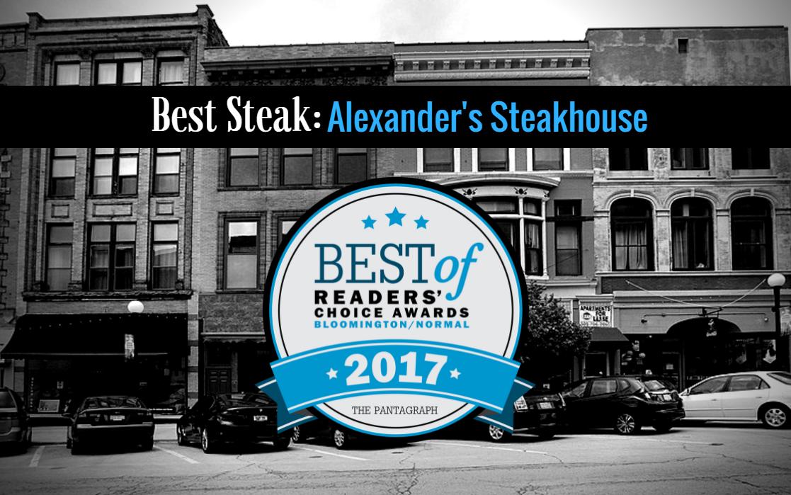 Best Steak Image