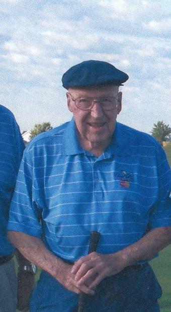 Henry Milbradt