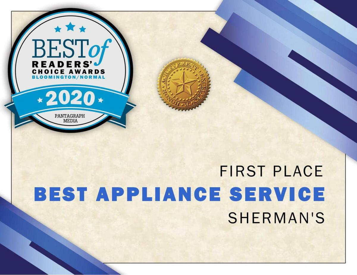 Best Appliance Service