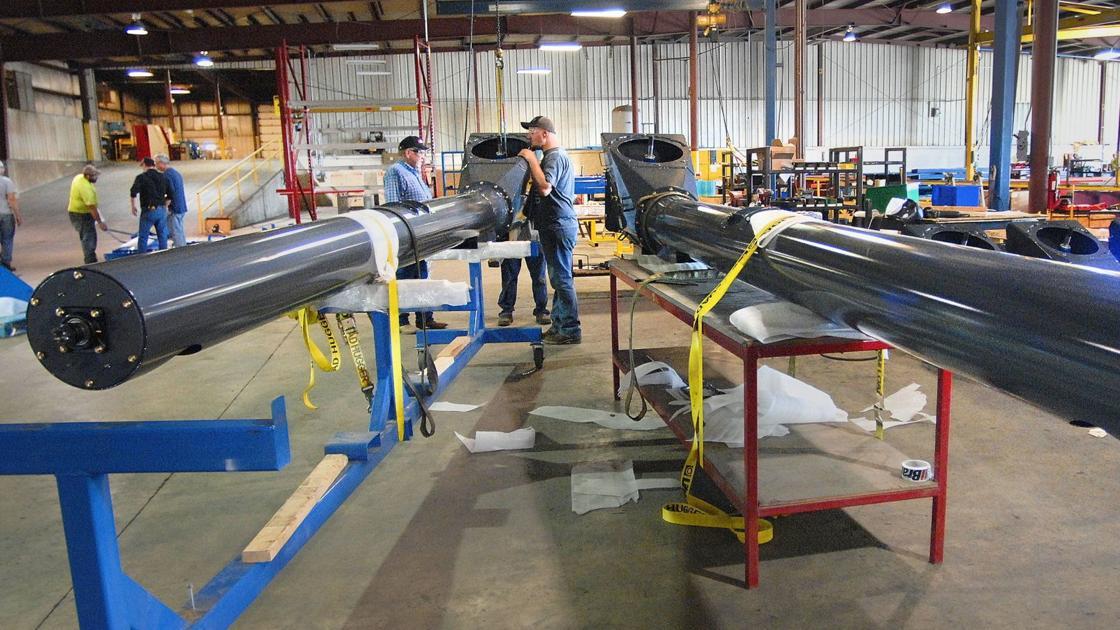 Open For Business Brandt Begins Production Still Hiring
