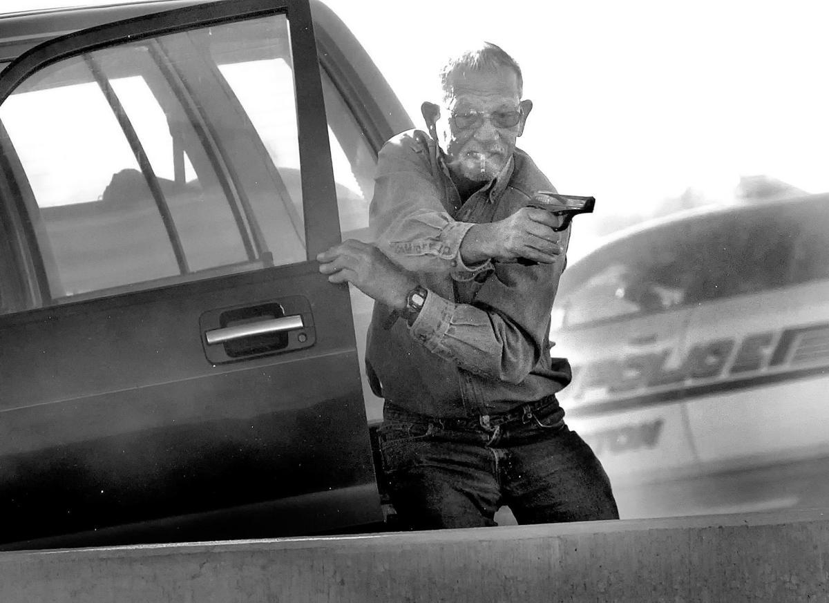 The I-55 Sylvester shooting