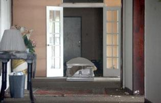 Marvelous 4 Bodies Discovered In Vacant Gary Funeral Home