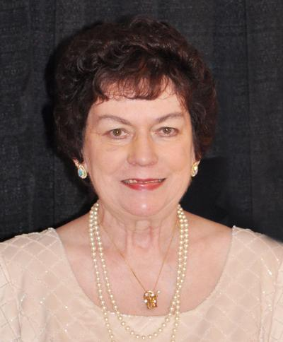 Kathleen Graf