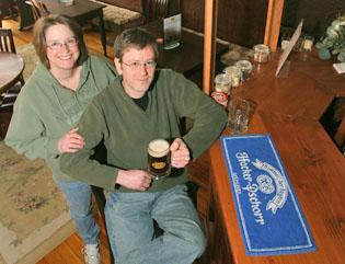 Sharing beers: Largest craft brewer offers scarce hops to rivals