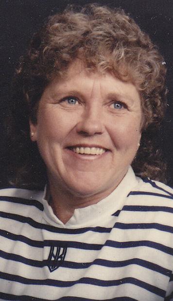 Marion J.  Ridgeway