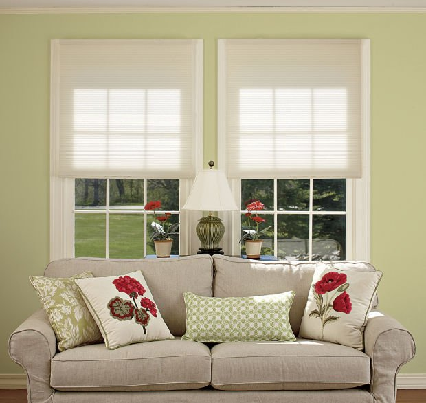 Window treatment: Cleaning shades, curtains, blinds and glass | Lifestyles | pantagraph.com