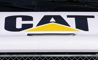 Caterpillar buys German firm