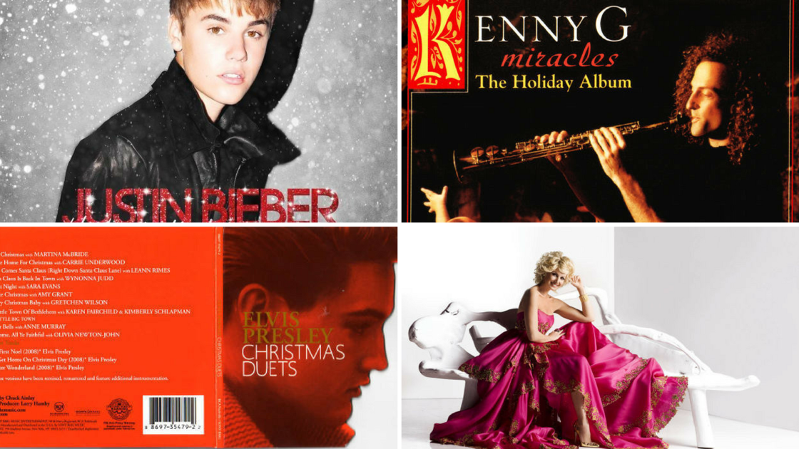 Bah, humbug: 12 of the worst holiday albums