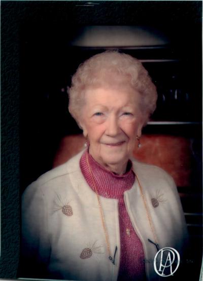 Mary J. Keith