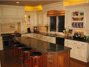 Bloomington Cabinets