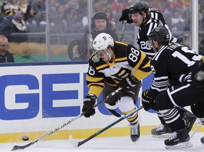 a97d77a6e4c 8 takeaways from the Blackhawks  4-2 loss to the Bruins in the Winter  Classic