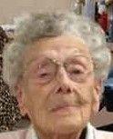 Wilma Grace Lauritzen