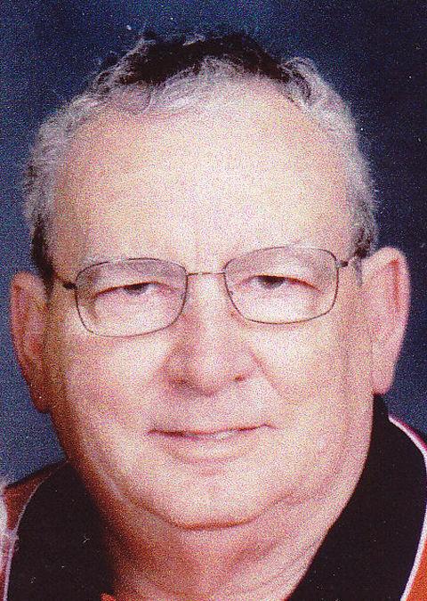 John W. Phares, Jr.