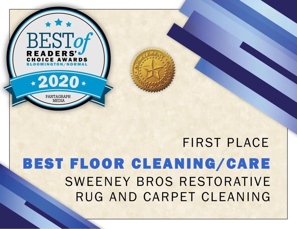 Best Floor Cleaning/Care