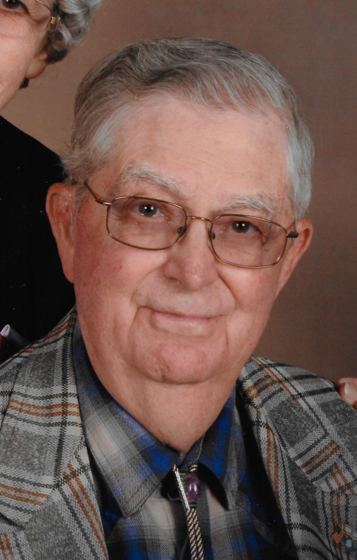 Sylvester Fosdick