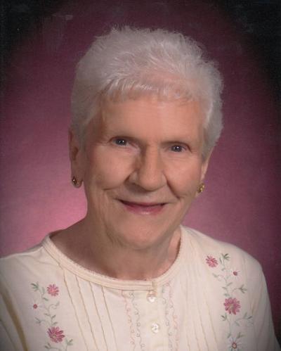 Clara Lou Stephens
