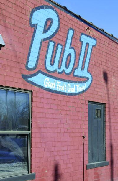 Pub II