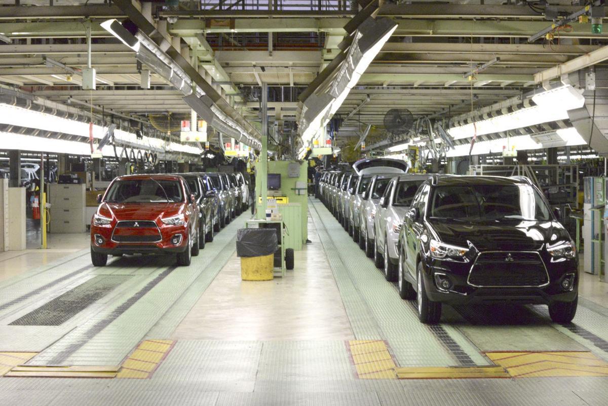 Mmna uaw preparing for contract talks local business for Mitsubishi motors normal il