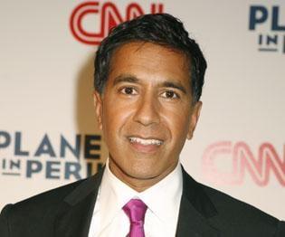 CNN's Sanjay Gupta withdraws from surgeon general search