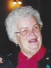 Marjorie Judy