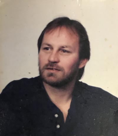 Ken Caraker