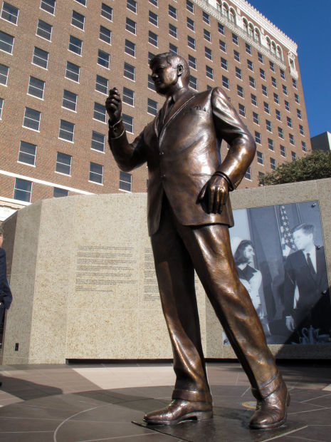 JFK Tribute
