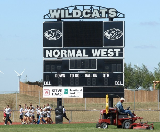 More Than Points On New Normal West Scoreboard