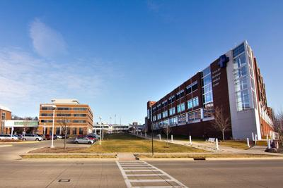 BroMenn, Eureka hospitals have a new owner – and it's a name you know