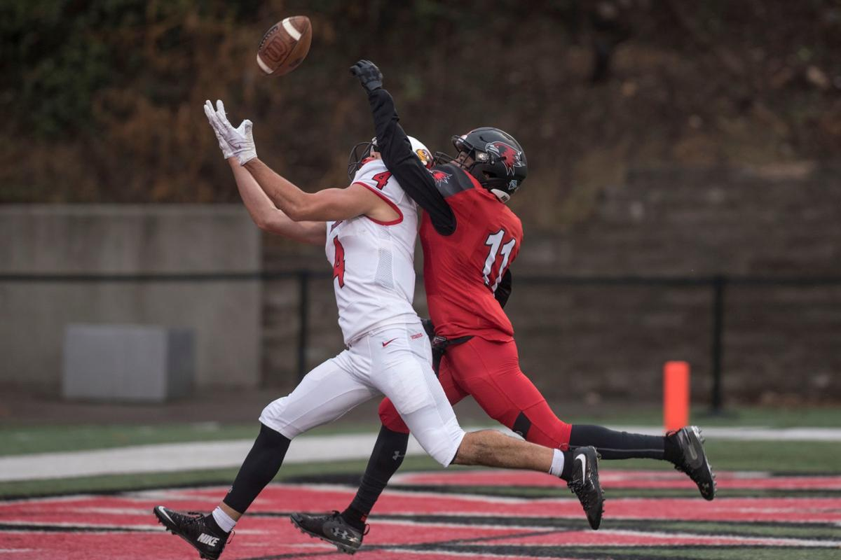 Illinois State receiver Andrew Edgar expects to play against North Dakota State