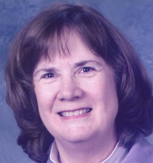 Rosemary Alta Dooley