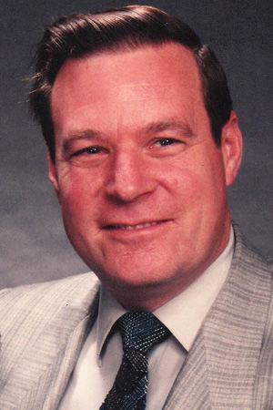 Ronald H. Doss