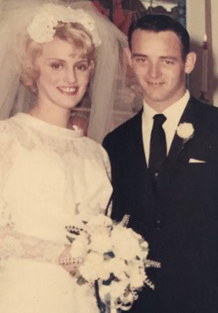 Jerry, Diane Beauchamp
