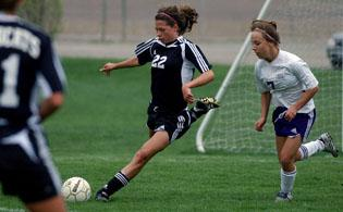 State soccer tourney up for grabs as West girls face Notre Dame
