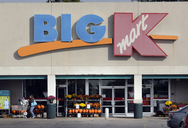 cc76a69fe6c Bloomington Kmart to close
