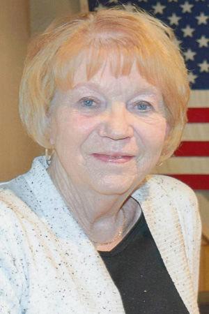 Marsha Lynn Williamson Barnes