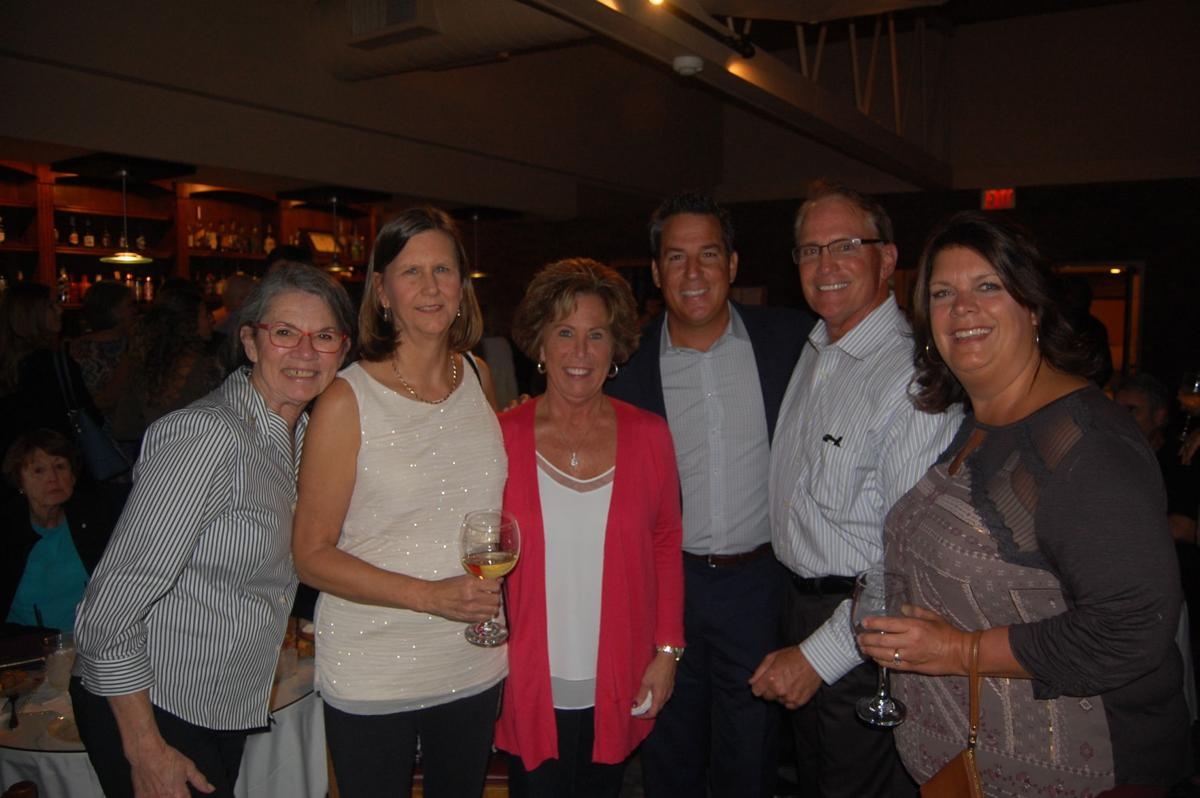 Kathy O'Brien Boston, Laurie Christensen, Deb Connor, Mike Prodehl, Mark Haeffele, Lisa Lyle