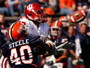 Illini special teams face another challenge