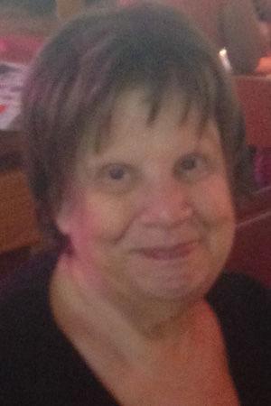 Shirley Koos
