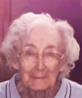Freda Flohr