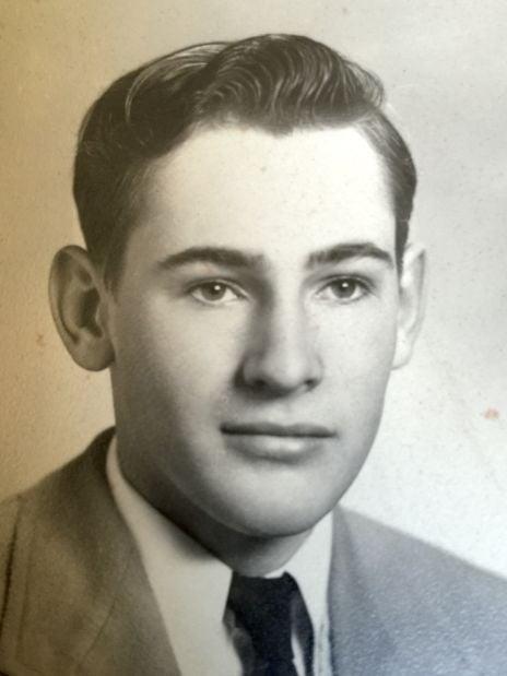 Vernon Hinshaw